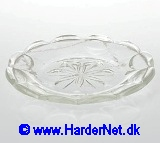 Klik på foto eller link for at gå til brugskunst glas siden for denne serie - Click on photo or link to go to the art glass page for this series.