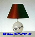 Klik på foto eller link for at gå til lampe siden for denne serie - Click on photo or link to go to the lighting page for this series.