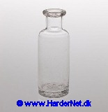 Klik på foto eller link for at gå til medicinske glas undersiden - Click on photo or link to go to the medical glass subpage.